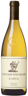 Stag's Leap Wine Cellars Chardonnay Karia 2014 750ml